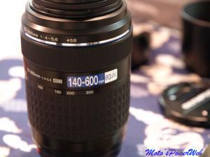 ZD ED 70-300mm