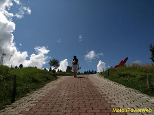 天空の丘をゆく
