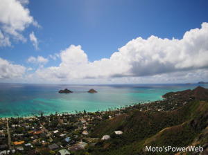 Kailua Trail